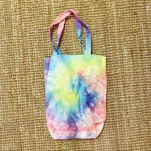3/$19✨ Tie Dye Tote Bag